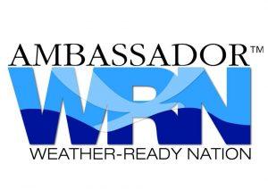 Weather Ready Nation Ambassador